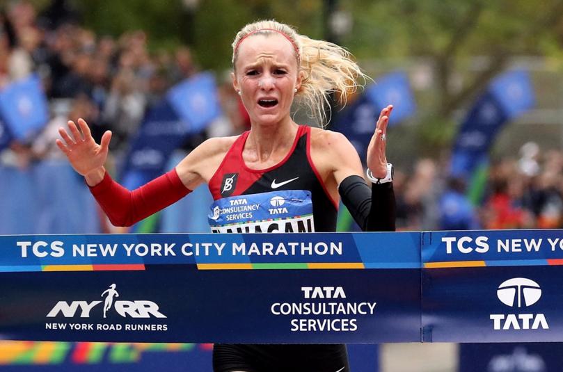 History+Made+at+NYC+Marathon