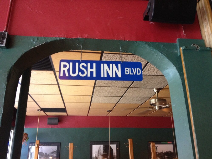 The+Rush+Inn+Bar+%26+Grille