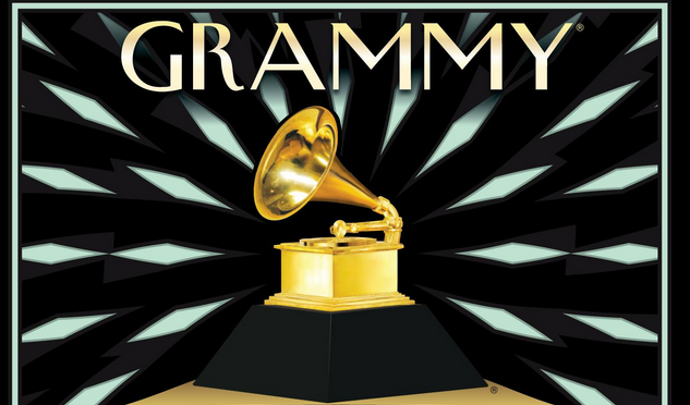 Grammy+Nominations
