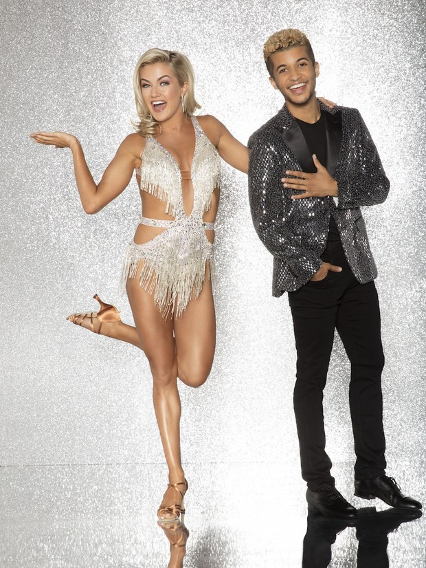 'Dancing With the Stars' finale