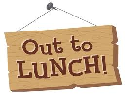Open Lunch All Year Round