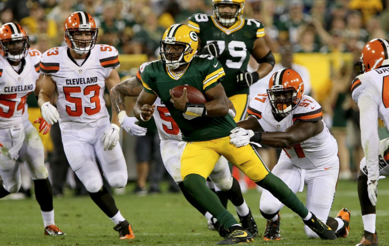 Cleveland Browns Lose in Overtime - Again