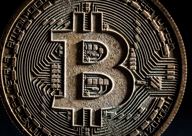 Bitcoin Beats the Dollar