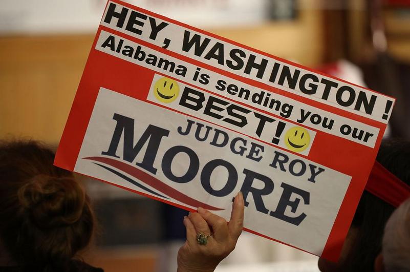 Doug+Jones+Takes+Alabama+Senate+Chair