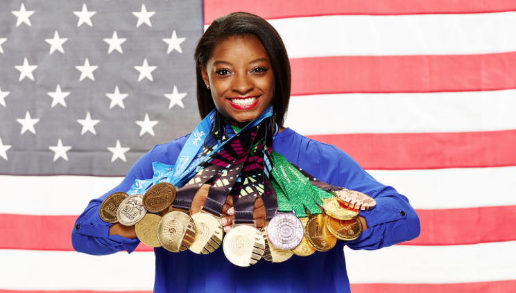 Simone Biles abused by former USA team doctor