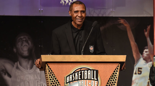 NBA Hall of Famer died at age 71