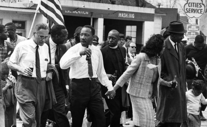 Remembering+Catalysts+of+The+Civil+Rights+Movement