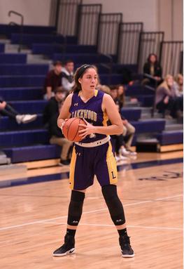 Featured Athlete: Olivia Nagy
