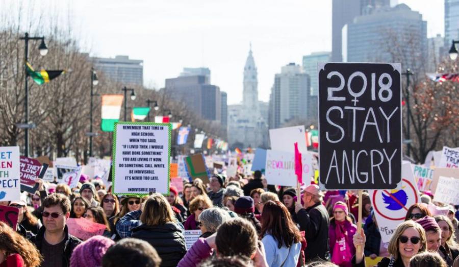 Women's March