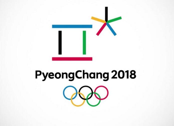 The Winter Olympics 2018