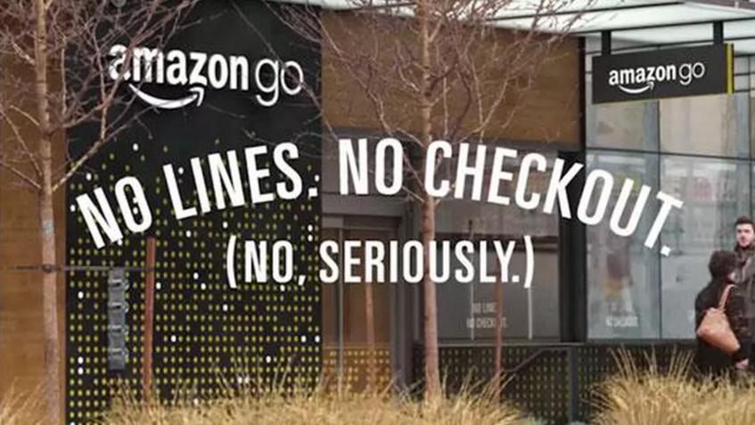 Amazon+Go
