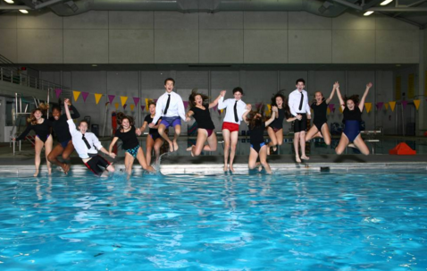 Swim Conferences