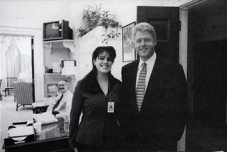 Lewinsky+Rethinks+Consent+in+Clinton+Affair+in+Lieu+of+%23MeToo+Movement