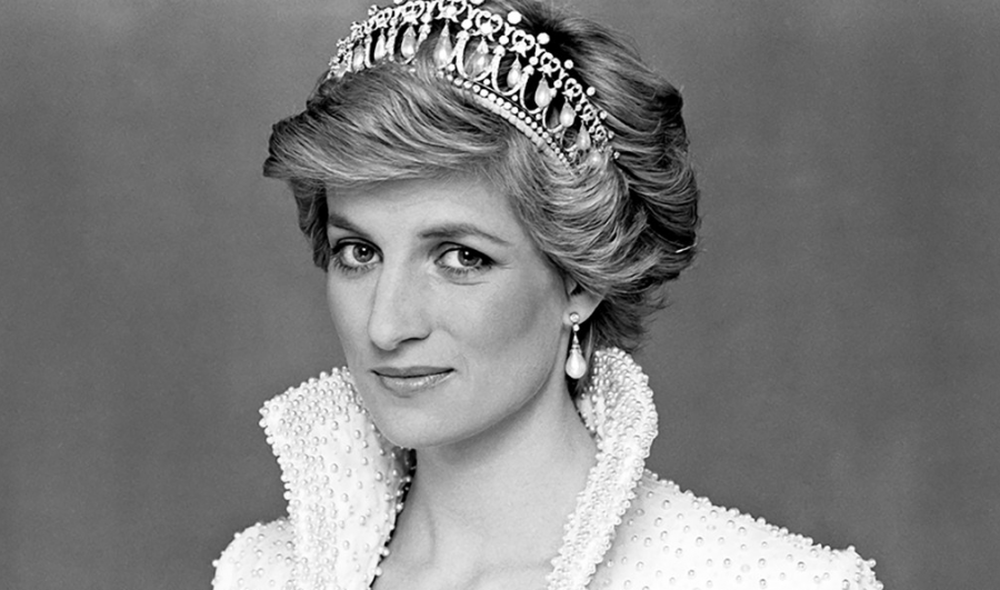 Princess Diana Conspiracy
