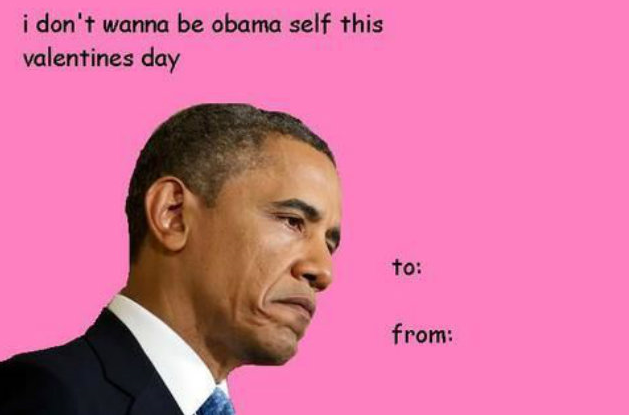 Your (Single) Valentine's Day