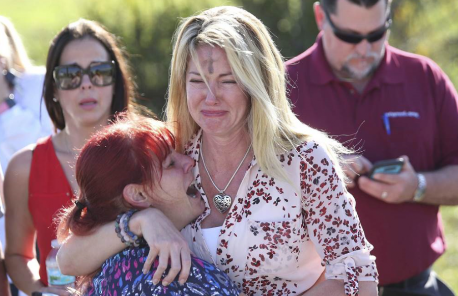 School Shooting Massacre Strikes Florida