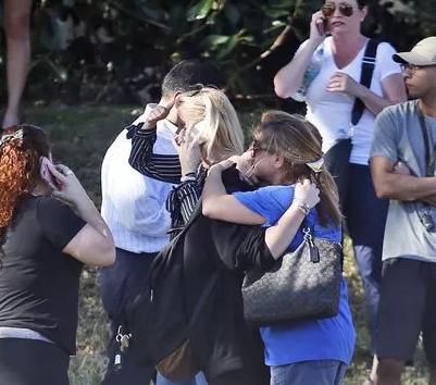 Gun Control, in Light of the Florida Shooting