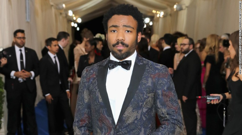 Donald Glover's 'Deadpool' Animated Show Cancelled