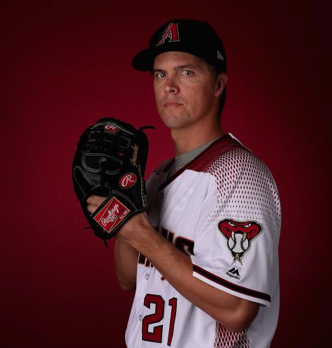 Zack Greinke's $138.5M Contract Destroyed