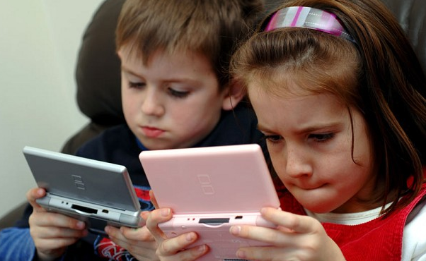 Is Technology Harmful to Children?