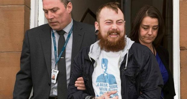 Scottish man found guilty of a hate crime over offensive joke