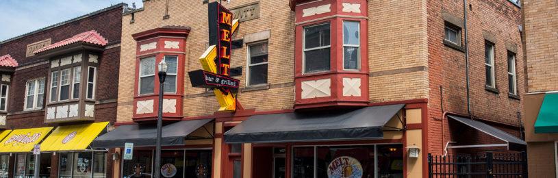 Lakewood Restaurant, 'Melt' Closing in April To Make Big Renovations
