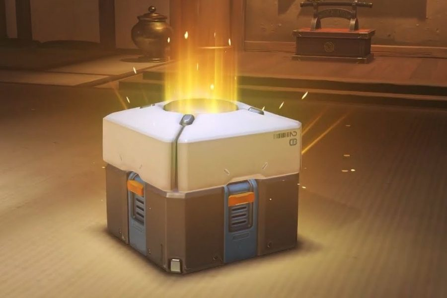 Loot boxes are killing gaming