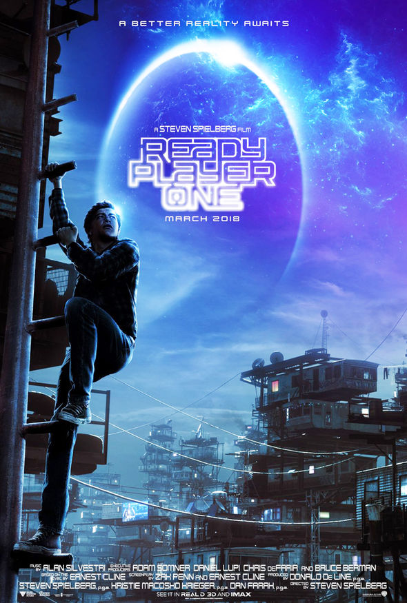 Opinion: Ready Player One is upsetting