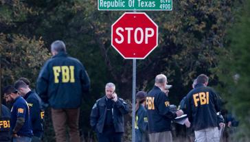 Austin Serial Bomber Dead
