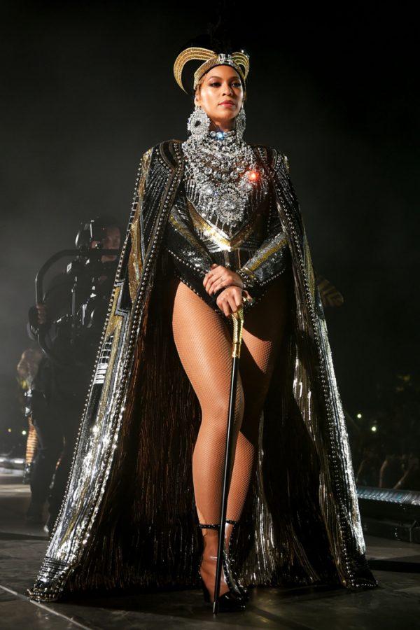 Beyonce Headlines Coachella