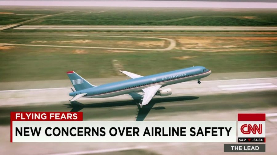 Plane Safety Concerns