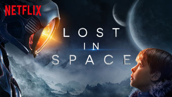 Lost in Space lives on