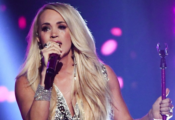 Carrie Underwood's Return
