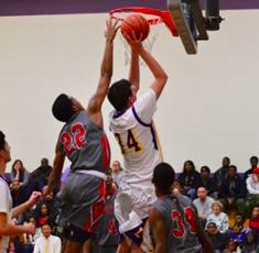 Jacob Sala and Basketball