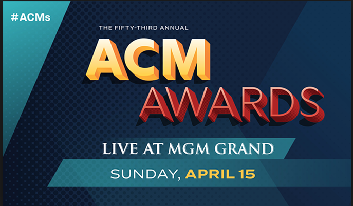 ACM+Awards+Thought+About+Moving+From+Las+Vegas+After+Shooting%2C+Decided+to+Stay
