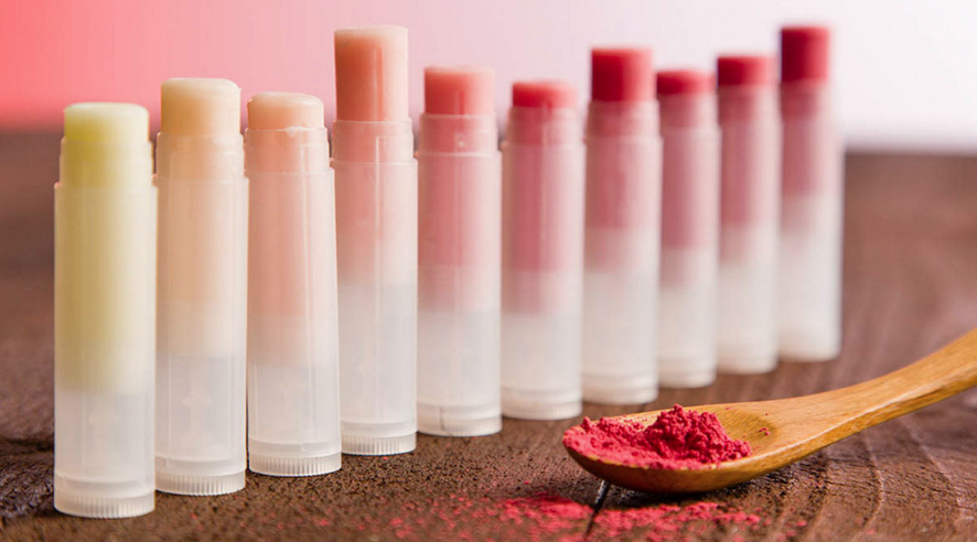 Does Chapstick Actually Make Your Lips More Chapped?