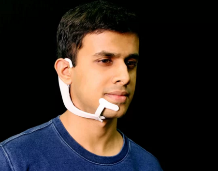 Mind Reading Headset