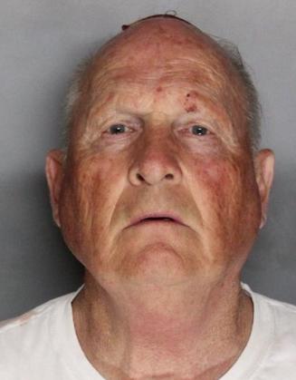 Golden State Killer Found