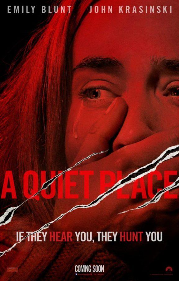 Quiet Place (2018) Review
