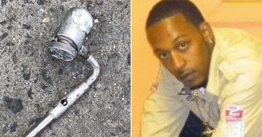Brooklyn man shot dead