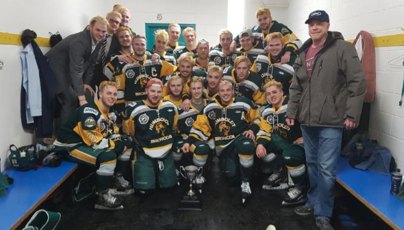 Hockey Bus Crash Kills 16