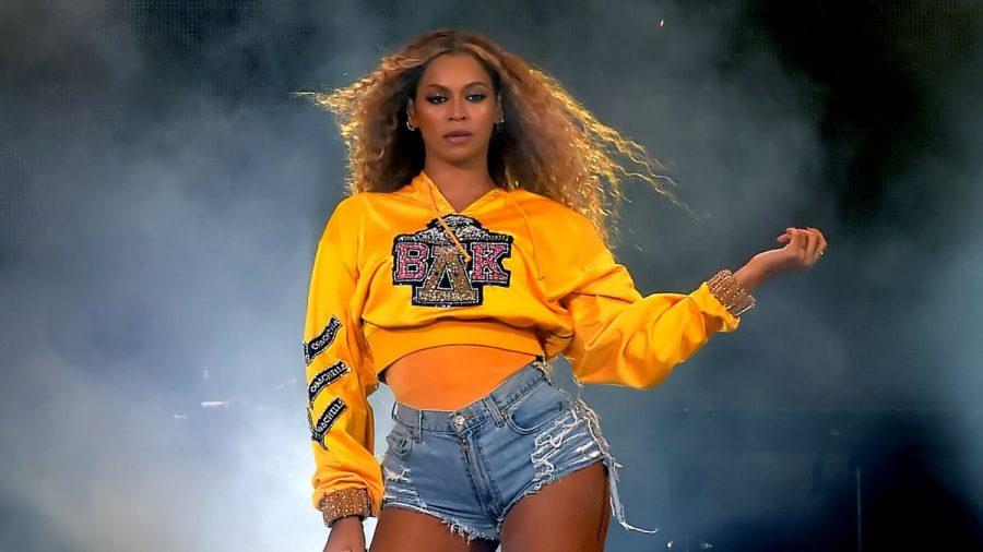 Beyoncé Makes History At Coachella 2018