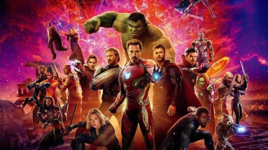 Avengers%3A+Infinity+War