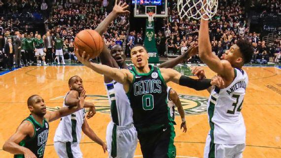 Are the Boston Celtics done?