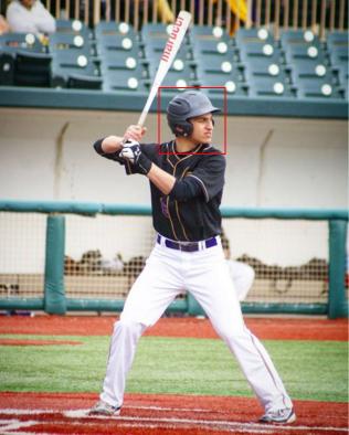 Featured Athlete-Blake Setta