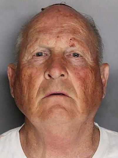 Golden State Killer Caught After Decades