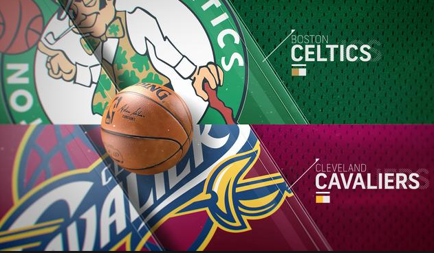 Boston Celtics Up 2-0
