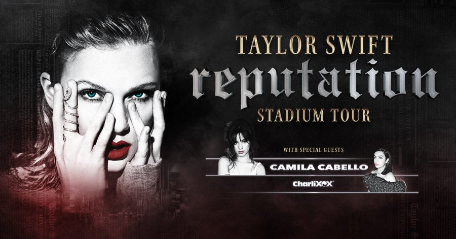 Reputation Tour