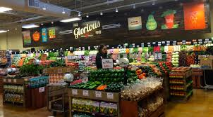 Lucky's Market Grand Opening