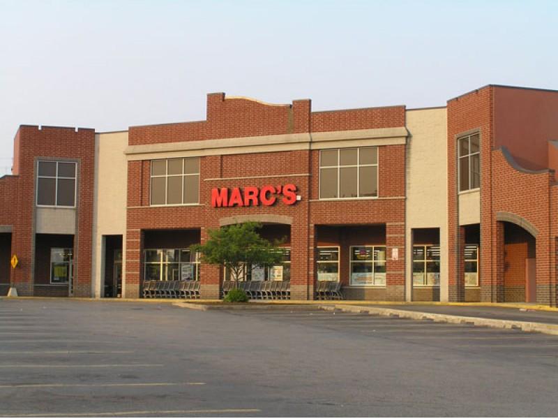 Lakewood Marc's